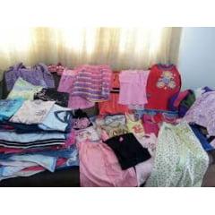 300 PEÇAS INFANTIL VERÃO - 2ª LINHA